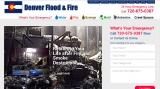 Denver Flood and Fire Restoration