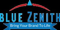 Blue Zenith Web Design