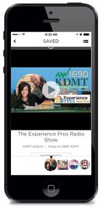 KDMT App Photo