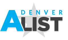 There are NO LOSERS in the Denver A-List Competition!