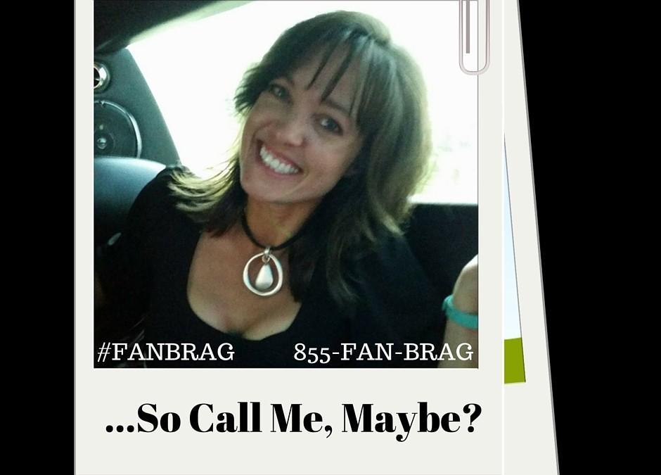 Fan Braggin' Friday 110615