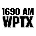 1690 AM WPTX