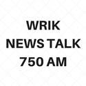 WRIK News Talk 750 AM