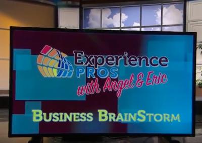 Business Brain Storm Cheryl Dennis