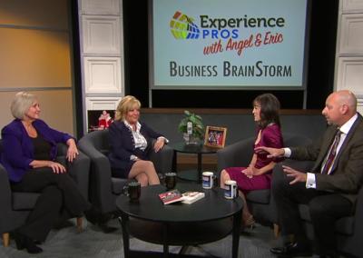 Business Brain Storm Business Coaching