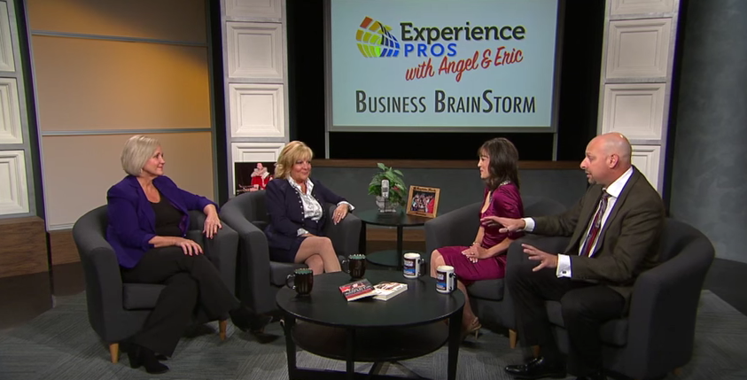 Business Brain Storm Business Coaching