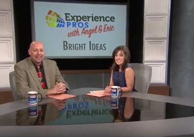 Bright Ideas Creating a Customer Experience