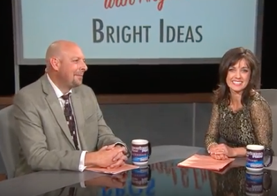 Bright Ideas Campaigning For Business