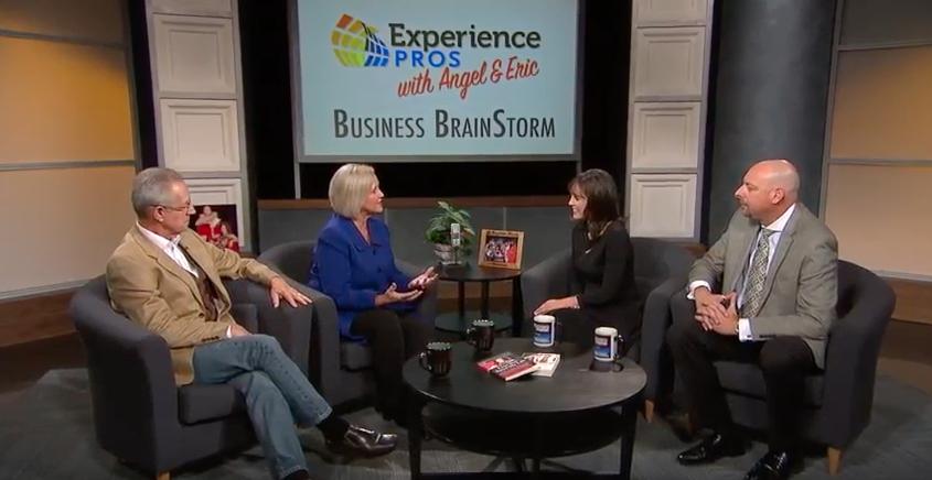 Business Brain Storm Customer Service
