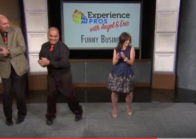 Funny Business Encore Entertainment