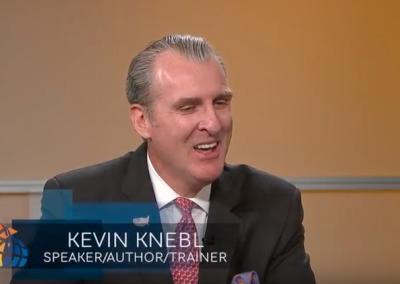 Kevin Knebl Speaker Author Trainer
