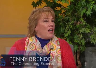 Penny Brenden 30 Seconds Of Brave
