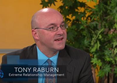 Tony Raburn Extreme Relationship Management
