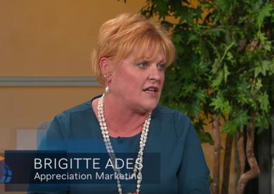 Brigitte Ades Appreciation Marketing