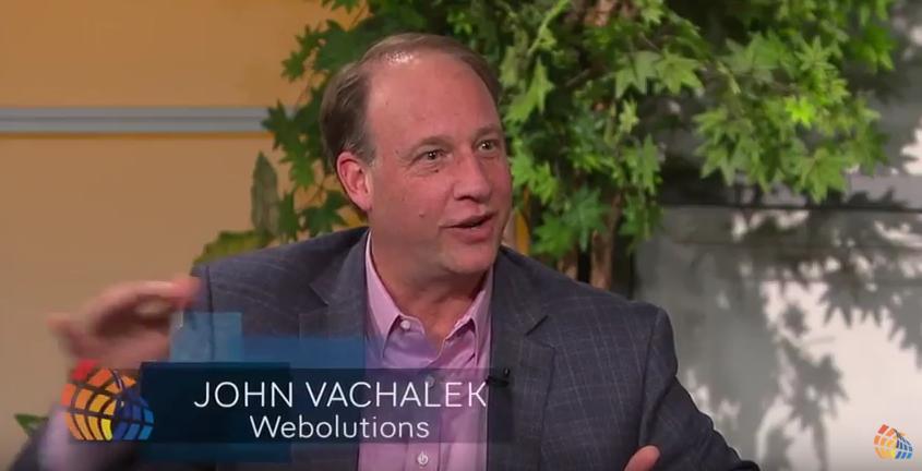 John Vachalek Webolutions